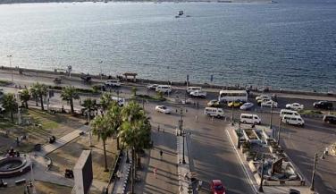فندق باراديس ان متروبول - أطلالة- أجازات مصر