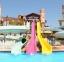 فندق سي بيتش أكوابارك - العاب مائية - أجازات