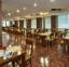 فندق جولدن أيدج - مطعم - أجازات مصر