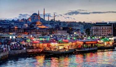 تركيا..