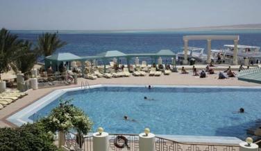 فندق صن رايز هوليدايز - حمام سباحة - أجازات م
