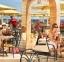 فندق صن رايز هوليدايز - مطعم....- أجازات مصر