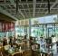 فندق ماريتيم رويال بينسولا - مطعم - أجازات مص