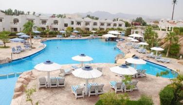 فندق نورية - منظر عام - أجازات مصر
