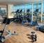 فندق كورال سي بيتش - غرفة تمارين رياضية - أجا