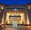 فندق كورال سي بيتش - مدخل - أجازات مصر