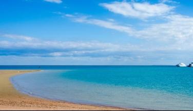 فندق شتيجنبرجر الجولف - شاطئ .- أجازات مصر
