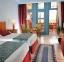 فندق شتيجنبرجر الجولف - غرفة مزدوجة .- أجازات