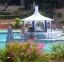 فندق بسمة - حمام سباحة - أجازات مصر
