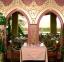 فندق شتيجن برجر نايل بالاس - مطعم - أجازات مص