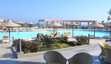 فندق رومانس - منظر عام - أجازات مصر