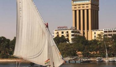 فندق موفنبيك - منظر عام - أجازات مصر