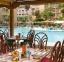.فندق الأقصر - مطعم - أجازات مصر