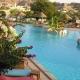 رحلات أسوان - فندق بيراميزا إيزيس أيلاند