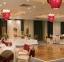 فندق نوفوتيل 6 أكتوبر - مطعم - أجازات مصر