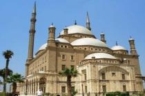 الإقامة في القاهرة - فندق نوفوتيل كايرو المطار