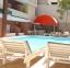 فندق أنديانا - حمام سباحة - أجازات مصر