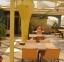 فندق أنديانا - مطعم - أجازات مصر