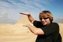 الإقامة في القاهرة - فندق إنديانا
