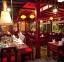 فندق غزالة بيتش -  مطعم. - أجازات مصر