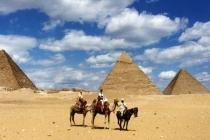 رحلات القاهرة - فندق فيرو إجيبت
