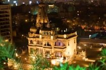 الأقامة في القاهرة - فندق البارون