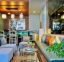 فندق سيترس هايتس - مقهى - أجازات مصر