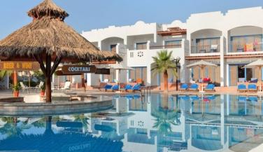 فندق هيلتون فيروز - حمام سباحة  - أجازات مصر
