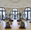 فندق حياة ريجينسي - غرفة تمارين رياضية - أجاز