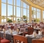 فندق هيلتون واتر فولس - مطعم - أجازات مصر