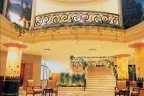 رحلات القاهرة - فندق بيراميزا