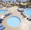 فندق هلنان مارينا - حمامات سباحة - أجازات مصر