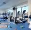 فندق سي كلوب أكوابارك - غرفة تمارين رياضية -