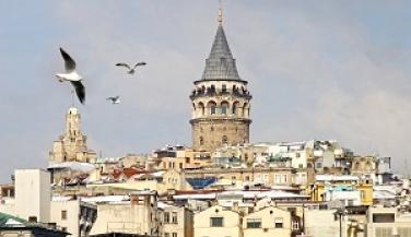 منازل تركيا