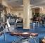فندق سي كلوب ريزورت - غرفة تمارين رياضية - أج