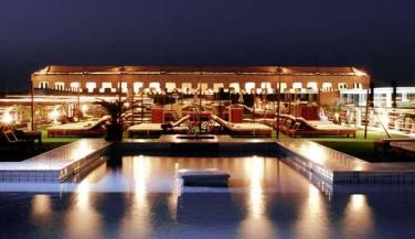 فندق موفنبيك صن راي - منظر عام - أجازات مصر