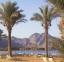فندق سول طابا - منظر عام -أجازات مصر
