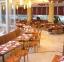 فندق بيراميدز بارك - مطعم - أجازات مصر