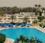 فندق بيراميدز بارك - حمام سباحة - أجازات مصر