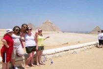 رحلات القاهرة - فندق بيراميدز بارك ريزورت