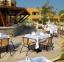 فندق جراند بلازا ريزورت - مطعم - أجازات مصر