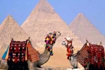 رحلات داخل القاهرة - فندق سويس إن بيراميدز جولف ريزورت