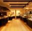فندق سويس ان بيراميدز جولف - مطعم - أجازات مص
