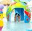فندق تيدا سويس ان - العاب مائية للأطفال - أجا