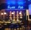 فندق تيدا سويس ان - مقهى ليلي - أجازات مصر