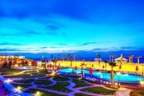 منتجعات وفنادق مرسى مطروح - فندق بورتو مطروح بيتش
