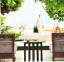 استقبال--فندق-كرومبا---مالديف