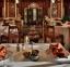 المطعم-الهندي---فندق-كرومبا---مالديف