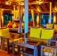 المطعم - فندق رويال أيلاند ريزورت-مالديف