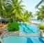 حمام السباحة - فندق رويال أيلاند ريزورت-مالدي